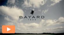 Making of Bayard Fall/Winter 2012 | Director : Eric VERNAZOBRES