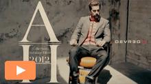 Devred 1902 Fall/Winter 2012 | Director : Eric VERNAZOBRES