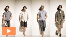 Devred 1902 Spring/Summer 2013 Napoli | Director : Eric VERNAZOBRES