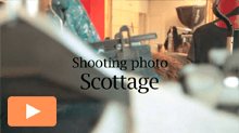Making-of Scottage Fall/Winter 2014 | Director : Éric VENAZOBRES