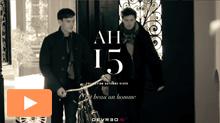 Devred 1902 Fall/Winter 2015 | Director : Éric VERNAZOBRES