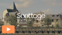Making Of Scottage Fall/Winter 2015 | Production : L. GROSMAN - J. SHACHMES - J. GUEDJ