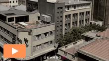 Devred 1902 Teaser Spring/Summer 2016 | Director : Éric VERNAZOBRES