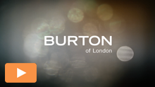 Burton of London Campaign Spring/Summer 2017 | Director : Frédéric PRUCHON