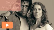 Schmidt : 'Segor & Anne Sophie'