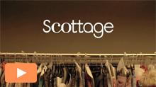 Making Of Look Book Scottage A/H 2015   Réalisation : L. GROSMAN - J. SHACHMES - J. GUEDJ